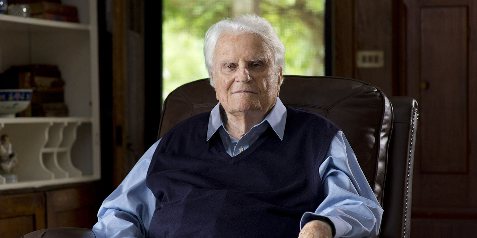 Billy Graham's Funeral – Video if you Missed It