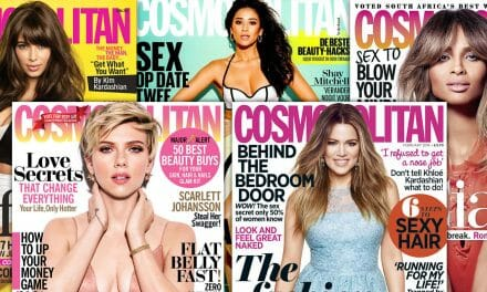 Cosmopolitan Magazine Promotes Harmful Behavior to Youth