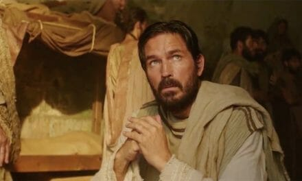 Paul, Apostle of Christ Movie Opens March 23