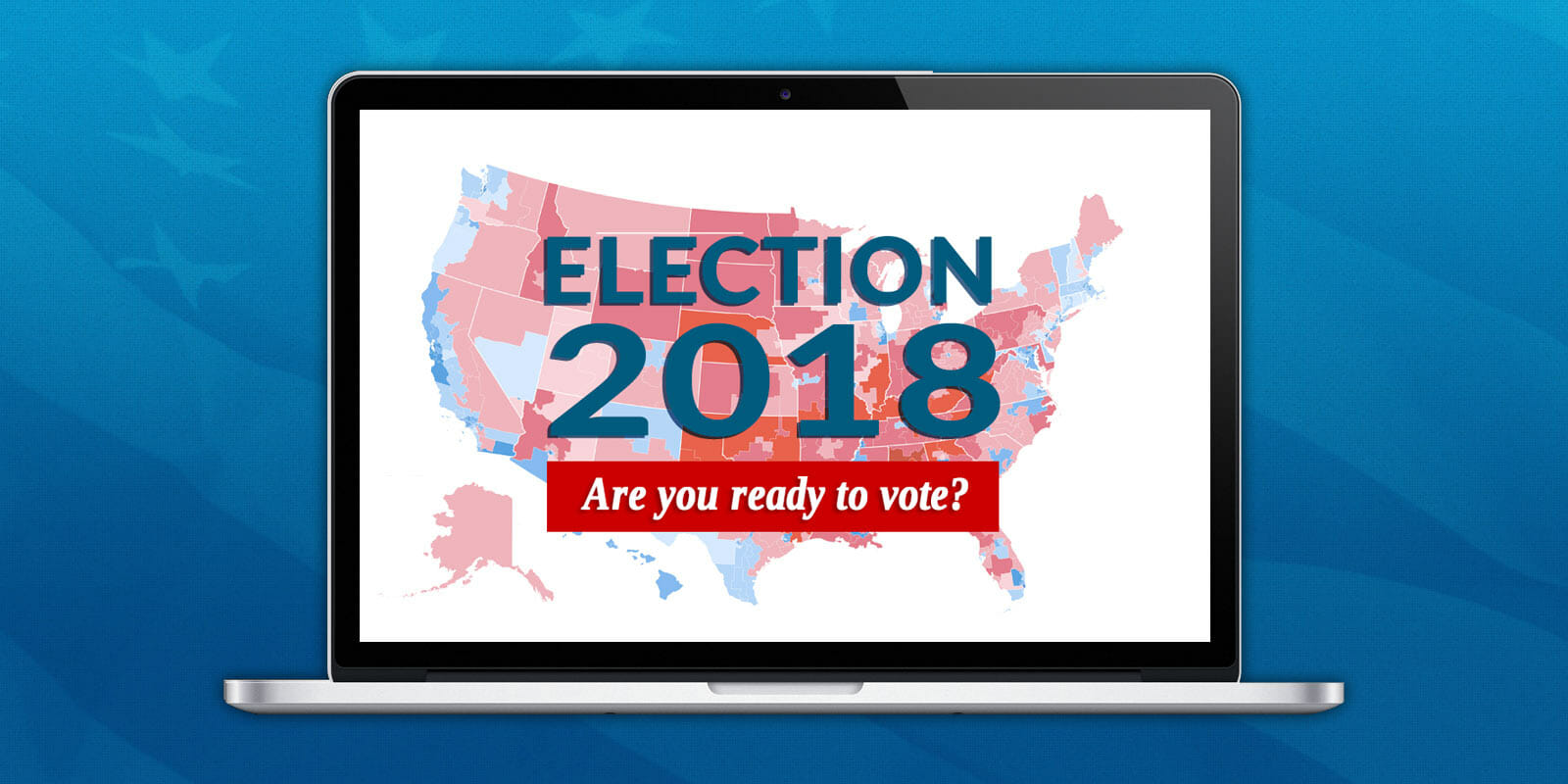 iVoter Guide – Your tool for the polls