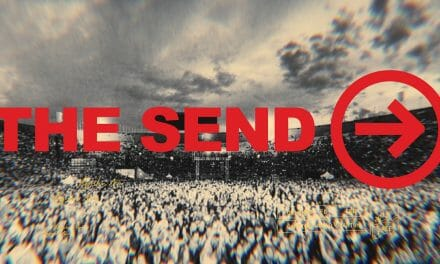 The Send- ORL 2/23/19